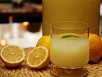 Sağlık: Böbrek Taşına Karşı Limonata!!!
