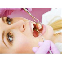 Gebelikte Diş Çektirmek