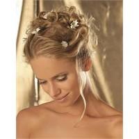 Abiye Saç Modelleri Hemde 2011 Modası
