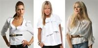 Beyaz Gömlekten Vazgeçemiyoruz