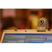 Webcam'iniz İle Evinizi İzleyin