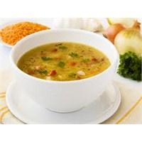 Diyet Sebze Çorbası Yapılışı