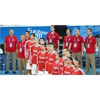 Eurobasket 2013 A Milli Takım Kadro Seçimi Bakışı