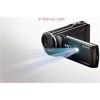 Video,fotoğraf Ve Projeksiyon Sony Hdr-pj230