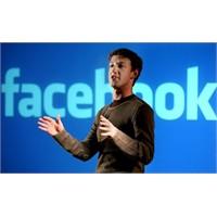 Mark Zuckerberg, Google'yi Devirdi !