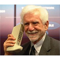 Cep Telefonu 40 Yaşında!