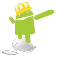 Android Büyüyor, Büyüyor...