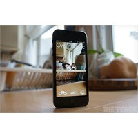Telefonu Döndüren İphone Uygulaması