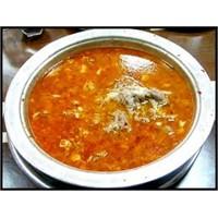Beyran Çorbası (Gaziantep)yöresel Çorbası