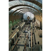 Musée D'orsay, Rodin Müzesi, La Defense Ve Pere La