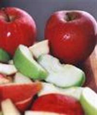 cildiniz İçin-elma Sirkesi