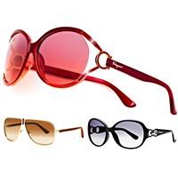 2012'nin En Şık Güneş Gözlükleri