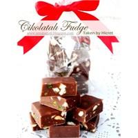 Çikolatalı Fudge Tarifi