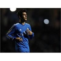 Arsenal, Morata'yı Kiralamak İstiyor