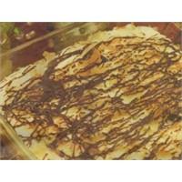 Çikolatalı Milfoy Pastası