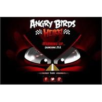 Yeni Angry Birds Sürprizi
