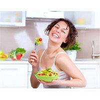 Diyet Yerine Sağlıklı Yemekler