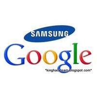 'güney Koreli Samsung, Google' I Satın Alabilir'