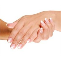 Elleri Çok Kuruyanlar İçin Nemlendiren El Bakımı