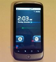 Google Nexus One(google Android)
