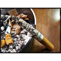 Sigarayı Bırakmanın Zararları