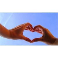Sevgililerin Kalp Atış Hızı Aynı
