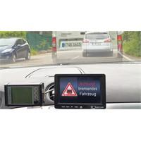 Araç İletişimi Kazaları Azaltacak