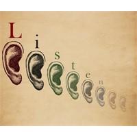 Dinleme Yeteneğinizi Geliştirin