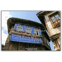Osmanlı Mimarisinin En Görkemli Köyü- Cumalıkızık
