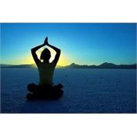 Yoga Nasıl Yapılır ? (Video)