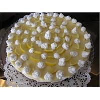 Limon Cheesecake