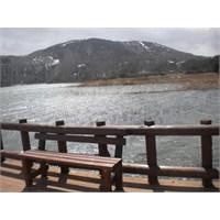 Berceste Tesisleri- Abant Gölü