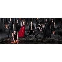 "The Vampire Diaries 5.Sezon 3.Bölüm ""Original Sin"""