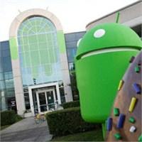 Google Glass'ın İçinden De Android Çıktı...