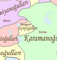 Sosyal Bilgiler-ilk Türk Beylikleri Sunum