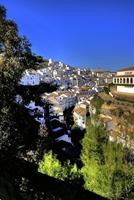Setenil De Las Bodegas | İspanya