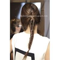 Kılçık Saç Modeli Modası Ve Yapımı