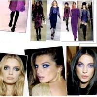 2012-2013 Kışının En Gözde Renkleri