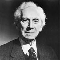 Konu İnsan, Adaletsizlik, Bertrand Russel