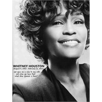 Whitney Houston Da Geldi Geçti