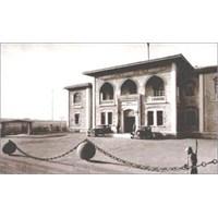2. Tbmm - Ankara