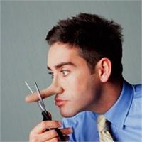 Erkekler Neden Yalan Söylerler?
