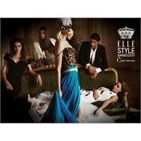 Elle Style Awards 2011 Sahiplerini Buldu