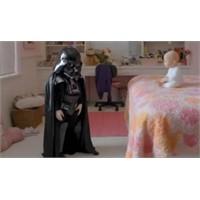 Darth Vader Ve Thor Karşı Karşıya