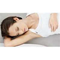Rahat Uyku İçin Doğal Yöntemler