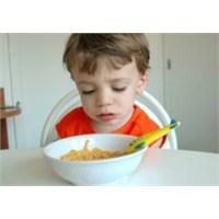 Bebeklerde Ve Çocuklarda İştahsızlık Nedenleri