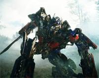 Transformers 2 : Yenilenlerin İntikamı