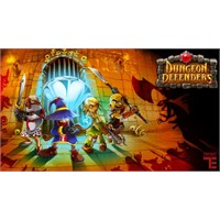 Dungeon Defenders İos İphone Önizleme