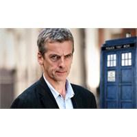 "Yepyeni ""Doctor""umuz Peter Capaldi!"