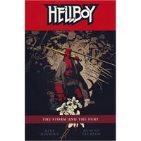 Hellboy'un En Büyük Savaşı
